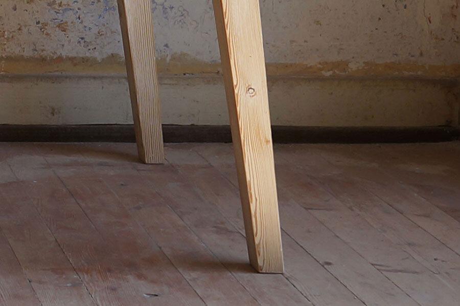 Solenn Design Tisch Knorke 02 FB213 Beine